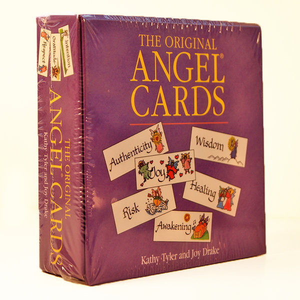 The Original Angel Cards - HALF PRICE SALE