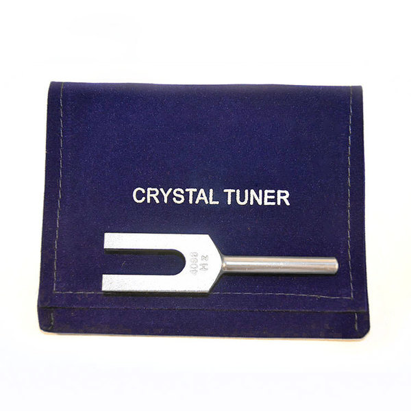 Crystal Tuning Fork